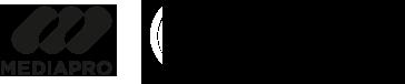 logo lvp / mediapro